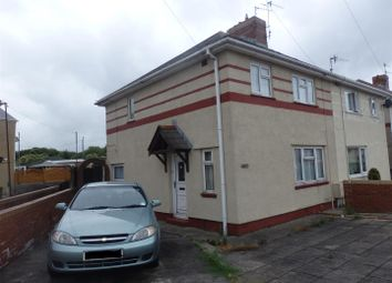 Thumbnail 3 bed semi-detached house for sale in Olive Street, Llanelli