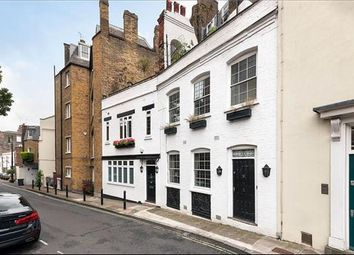 Thumbnail 1 bed mews house for sale in Hays Mews, London