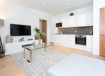 1 bed flat for sale in Aldenham Road, Bushey, Hertfordshire WD23