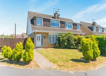 Thumbnail 3 bed semi-detached house for sale in Clarondale, Hull