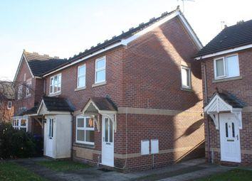Thumbnail 2 bed terraced house to rent in St. Judes Close, Bishopdown, Salisbury