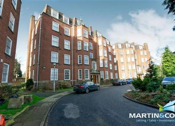 3 bed flat to rent in Kenilworth Court, Hagley Road B16