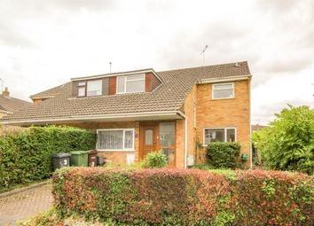Thumbnail 3 bed semi-detached house for sale in Kingswood, Wotton-Under-Edge