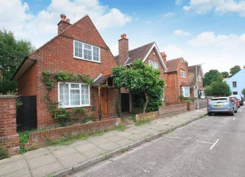 Thumbnail 2 bed cottage for sale in Mandeville Road, Canterbury