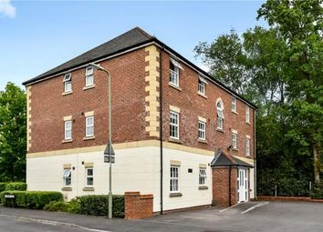 Thumbnail 2 bed flat for sale in Angevin Court, Harrow Road, Elvetham Heath