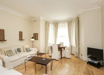 Thumbnail 1 bed flat for sale in Redcliffe Square, London