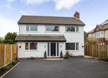 Thumbnail 4 bed detached house for sale in Garstang Road, Barton, Preston, Lancashire