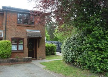 Thumbnail 2 bed property to rent in Habershon Drive, Frimley, Camberley