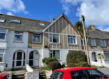 Trevethan Road, Falmouth TR11. 5 bed terraced house for sale