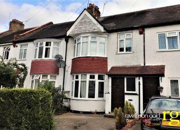 Thumbnail 2 bed flat to rent in Grafton Road, Harrow