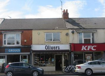 Thumbnail Retail premises to let in 10 Alexandra Terrace, Northampton, Northamptonshire