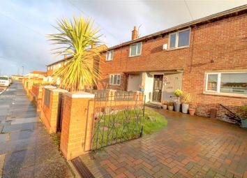 Thumbnail 3 bed terraced house for sale in Blandford Road, North Shields