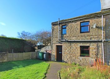 Thumbnail 2 bed terraced house to rent in Grange Moor, West Yorkshire