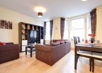 Thumbnail 3 bed flat for sale in Forest Road, Enfield