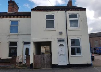 Thumbnail 3 bed end terrace house to rent in Princess Street, Burton-On-Trent