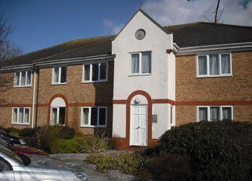 Thumbnail 1 bed flat to rent in Swan Drive, Staverton, Trowbridge
