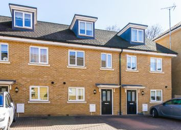Thumbnail 3 bedroom terraced house for sale in Mary Price Close, Headington