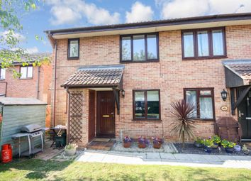 Thumbnail 1 bed maisonette to rent in Jenner Mead, Springfield, Chelmsford