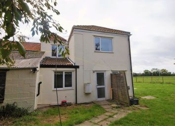 Thumbnail 3 bed semi-detached house to rent in Lower Godney, Wells
