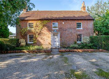Wokingham Road, Hurst, Berkshire RG10, south east england property