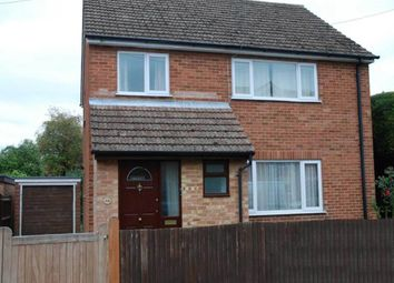 Thumbnail 1 bed property to rent in Berkeley Road, Newbury, Berkshire