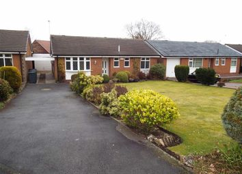 Thumbnail 2 bed detached bungalow to rent in North Avenue, Greenmount, Greater Manchester