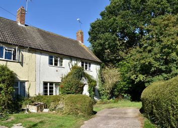 Thumbnail 3 bed semi-detached house for sale in Mill Lane, Trull, Taunton
