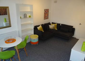 Thumbnail 1 bed flat to rent in Leslie Bentley House, Parade, Birmingham