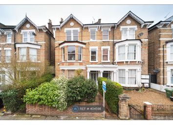Thumbnail 4 bed flat to rent in Montrell Road, London