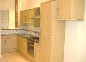 Thumbnail 2 bed flat to rent in Regent Gate, Regent Street, Kettering
