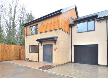 Thumbnail 3 bed semi-detached house for sale in Eaton Close, Eaton Ford, St Neots