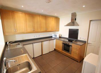 Thumbnail 7 bed semi-detached house to rent in Blenheim Gardens, Highfield, Southampton