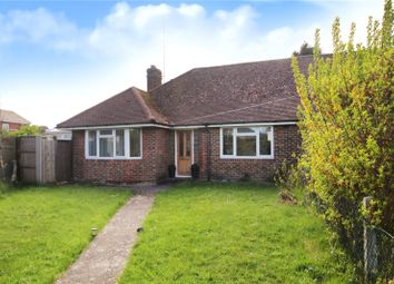 Thumbnail 2 bed bungalow for sale in Horsham Road, Littlehampton