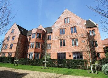 Thumbnail 2 bed flat for sale in Rose Court, The Galleries, Warley, Brentwood, Essex