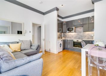 Thumbnail 1 bed mews house to rent in Eden Court, 55 Standen Road, London