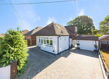 Thumbnail 4 bed detached house for sale in Betterton Road, Rainham