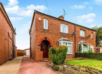 Thumbnail 3 bed semi-detached house for sale in Rotherham Road, Wath-Upon-Dearne, Rotherham, South Yorkshire