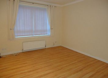 Thumbnail 2 bed flat to rent in Carmuirs Avenue, Camelon, Falkirk