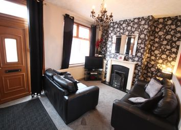 Thumbnail 2 bed terraced house to rent in Howard Street, Rochdale