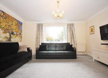 Thumbnail 2 bed flat to rent in Vincent Court, Seymour Place, London