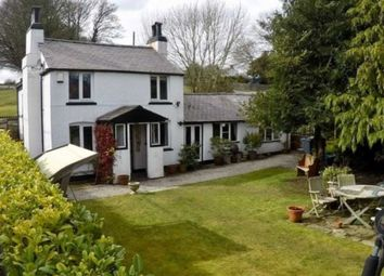 Thumbnail 3 bed detached house for sale in Y Gilfach, The Catch, Halkyn, Flintshire.