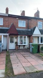 Thumbnail 2 bedroom terraced house to rent in Long Row, Newark