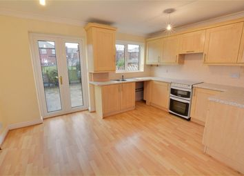 Thumbnail 2 bed town house to rent in Marshall Mews, Castleford