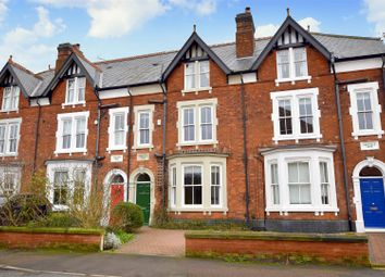 Thumbnail 5 bed town house for sale in Belper Road, Strutts Park, Derby