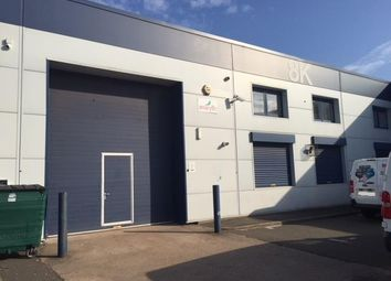 Thumbnail Light industrial to let in Unit 8K Maybrook Business Park, Maybrook Road, Minworth, Birmingham, West Midlands