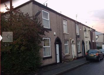 Thumbnail 2 bedroom terraced house to rent in Peel Street, Rochdale