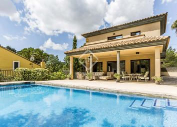 Thumbnail Villa for sale in Spain, Barcelona, Sitges, Olivella / Canyelles, Sit12376