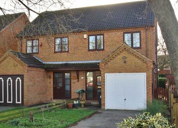 Thumbnail 3 bed property for sale in Pasture Road South, Barton-Upon-Humber