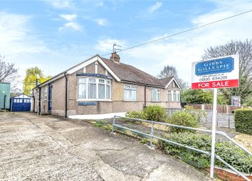 2 bed bungalow for sale in Church Road, Northolt, Middlesex UB5