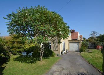 Thumbnail 3 bed detached house for sale in The Normans, Bathampton, Bath